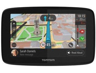 TomTom GO 520 (Wereldwijd)