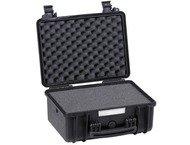 Explorer Cases 3818 Koffer Zwart Foam 410x340x205