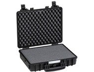 Explorer Cases 4412 Koffer Zwart Foam 474x415x149