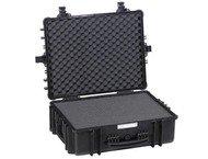 Explorer Cases 5822 Koffer Zwart Foam 650x510x245