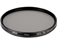 Hoya Circulair polarisatie slim 49mm (PHL)