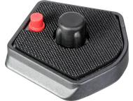 Manfrotto 785PL Snelkoppelingsplaat voor Modo/Digi
