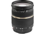 Tamron SP 28-75mm f/2.8 XR Di LD IF ASPH Macro Nikon