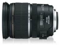 Canon EF-S 17-55mm f/2.8 USM IS