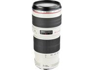 Canon EF 70-200mm f/4.0 L USM