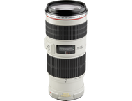 Canon EF 70-200mm f/4.0 L USM IS