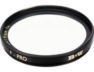 B+W UV Filter 72mm