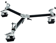 Manfrotto 114 Cine/Video Heavy Dolly
