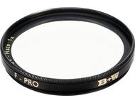 B+W UV Filter 58mm