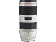Canon EF 70-200mm f/2.8 L USM IS II