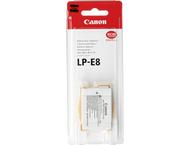 Canon LP-E8 Accu Eos 550D - 600D - 650D