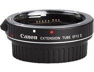 Canon EF 12 II Extentie tube