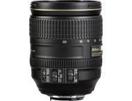 Nikon AF-S 24-120mm f/4.0 G ED VR