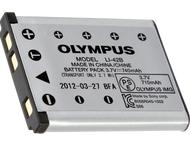 Olympus LI-42B accu