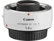 Canon EF 1.4x III Multiplicateur