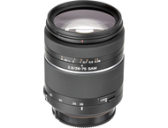 Sony SAL 28-75mm f/2.8 SAM