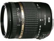 Tamron 18-270mm f 3.5-6.3 AF VC PZD DI II Macro Nikon