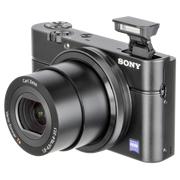 Sony DSC RX100 - Noir