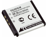 Fuji NP 50 accu - For X10  X20  XF1