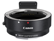 Canon EF-M Mount Adapter