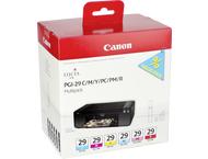Canon PGI-29 CMY/PC/PM/R Multi Cartridge