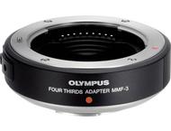 Olympus Adaptateur OM MMF-3