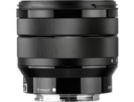 Sony 10-18mm f4 voor NEX