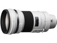 Sony SAL 300mm f/2.8 G SSM II