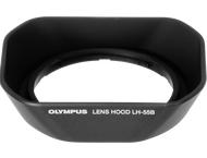 Olympus LH-55B Pare-soleil pour 9-18mm