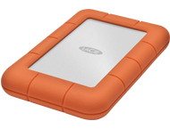 LaCie Rugged Mini (USB 3.0) 1TB