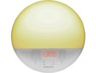 Philips HF3510 Wake Up Light Fancy Box Wit