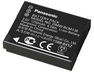 Panasonic DMW-BCM13E batterie TZ40 /FT5