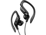 Jvc Sport Headset Haeb75Be Black