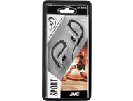 Jvc Sport Headset Haeb75Se Silver