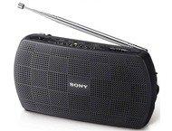 Sony Pocket Radio Srf18B