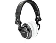 Sony Hs Mdrv55B Black