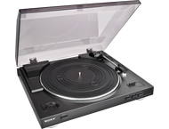 Sony Turntable Pslx300Usb