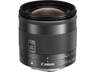 Canon EF-M 11-22mm IS STM f 4-5.6