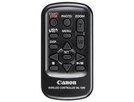 Canon WL-D89 Remote