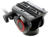Manfrotto MVH500AH Fluid Video Head - Flat Base