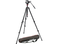 Manfrotto MVH500AH,755XBK 500 Mdeve Alu Video System