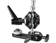 Manfrotto Lighting 155 Double Ball Joint Head
