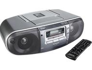Panasonic Portable System RX-D50AEG-S