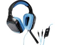Logitech Surround Gaming Headset G430