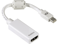 Hama Adapter Mini-Displaypoort Op Hdmi