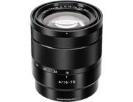 Sony Zeiss Vario-Tessar T* SEL 16-70mm f/4.0 ZA OSS