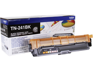 Brother Tn-241Bk Black Toner 2.500 Pages (Iso/Ie