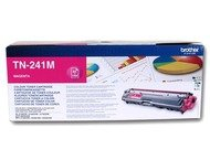 Brother Tn-241M Magenta Toner 1.400 Pages (Iso/I