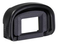 Canon Eye Correction Lens Eoseg -4Dio W/ Eyecu