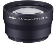 Canon Tc-Dc58D Convertisseur télé